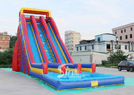 Slide Air Inflatable Komersial